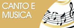 CANTO E MUSICA