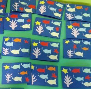 Invito OPEN SCHOOL consegnato alle famiglie dei piccoli del Nido e realizzato dagli alunni della SCUOLA DELL'INFANZIA E.LIBERA(1)