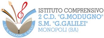 """ISTITUTO COMPRENSIVO """"MODUGNO – GALILEI"""" – Monopoli, Bari"""