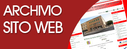 ARCHIVIO SITO WEB