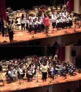 03 - Coro - Flauti Dolci